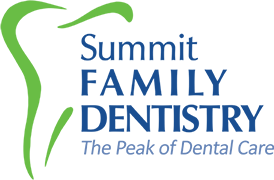 Summit Family Dentistry logo